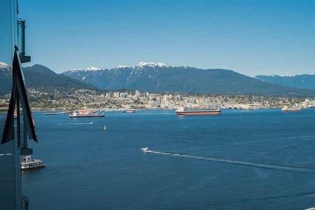 R2267906 - 2903 1281 W CORDOVA STREET, Coal Harbour, Vancouver, BC - Apartment Unit