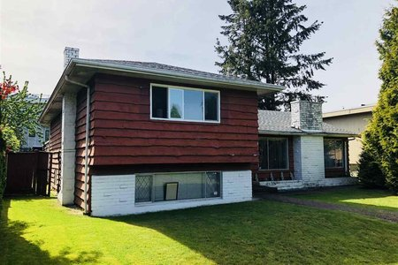 R2267922 - 6009 FREMLIN STREET, Oakridge VW, Vancouver, BC - House/Single Family