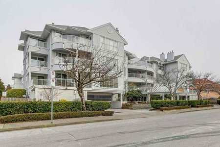 R2267934 - 211 8611 GENERAL CURRIE ROAD, Brighouse South, Richmond, BC - Apartment Unit