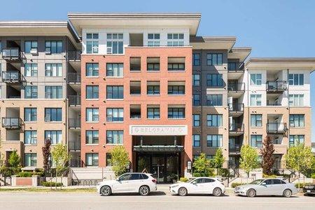 R2267938 - 612 9311 ALEXANDRA ROAD, West Cambie, Richmond, BC - Apartment Unit