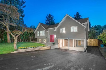 R2267988 - 11735 MORRIS STREET, West Central, Maple Ridge, BC - House/Single Family