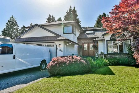 R2268006 - 9145 HARDY ROAD, Annieville, Delta, BC - House/Single Family