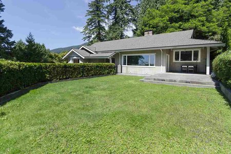 R2268045 - 2655 PALMERSTON AVENUE, Queens, West Vancouver, BC - House/Single Family