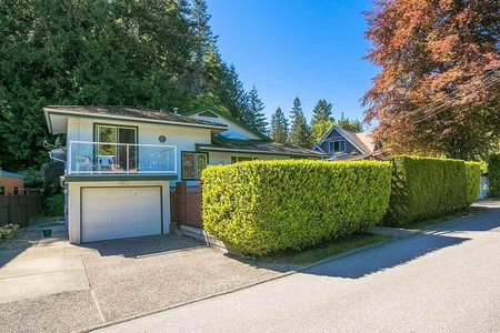 R2268055 - 5609 EAGLE HARBOUR ROAD, Eagle Harbour, West Vancouver, BC - House/Single Family