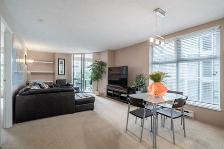 R2268058 - A403 431 PACIFIC STREET, Yaletown, Vancouver, BC - Apartment Unit