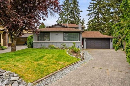 R2268089 - 3941 206A STREET, Brookswood Langley, Langley, BC - House/Single Family