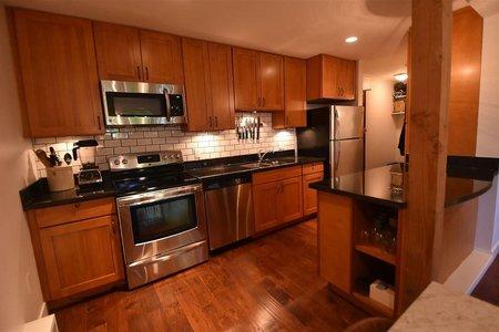 R2268090 - 104 1065 E 8TH AVENUE, Mount Pleasant VE, Vancouver, BC - Apartment Unit