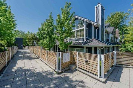 R2268108 - 226 2960 E 29TH AVENUE, Collingwood VE, Vancouver, BC - Townhouse