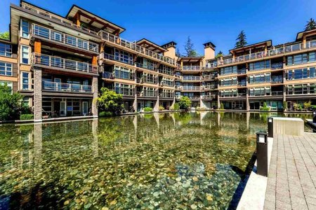 R2268121 - 302 3606 ALDERCREST DRIVE, Roche Point, North Vancouver, BC - Apartment Unit
