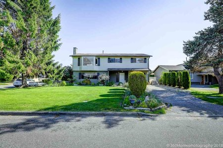 R2268129 - 11260 SEAHURST ROAD, Ironwood, Richmond, BC - House/Single Family