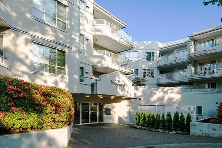 R2268139 - 206 8600 GENERAL CURRIE ROAD, Brighouse South, Richmond, BC - Apartment Unit