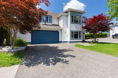 R2268233 - 11975 249A STREET, Websters Corners, Maple Ridge, BC - House/Single Family