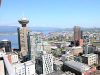 Photo of 3011 610 GRANVILLE STREET, Vancouver