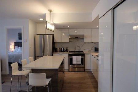 R2268268 - 1405 1060 ALBERNI STREET, West End VW, Vancouver, BC - Apartment Unit