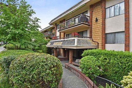 R2268276 - 301 1235 W 15TH AVENUE, Fairview VW, Vancouver, BC - Apartment Unit