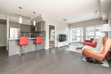 R2268307 - 302 10033 RIVER DRIVE, Bridgeport RI, Richmond, BC - Apartment Unit