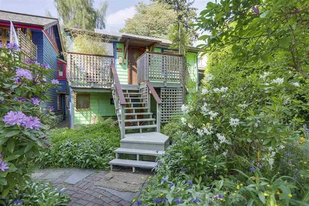 R2268318 - 418 E 11TH STREET, Central Lonsdale, North Vancouver, BC - House/Single Family