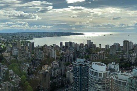 R2268320 - 5302 1151 W GEORGIA STREET, Coal Harbour, Vancouver, BC - Apartment Unit