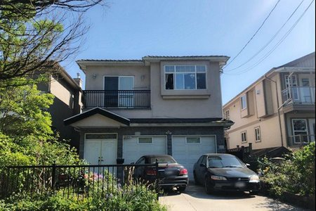 R2268325 - 1066 E 24TH AVENUE, Fraser VE, Vancouver, BC - House/Single Family