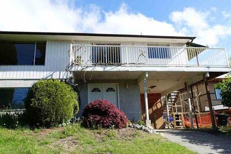 R2268343 - 1070 DORAN ROAD, Lynn Valley, North Vancouver, BC - House/Single Family