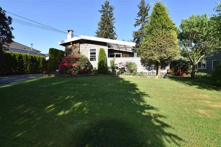 R2268353 - 5664 ABBEY DRIVE, Sunshine Hills Woods, Delta, BC - House/Single Family