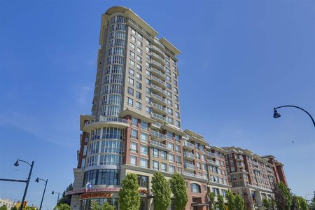 R2268380 - 420 4028 KNIGHT STREET, Knight, Vancouver, BC - Apartment Unit