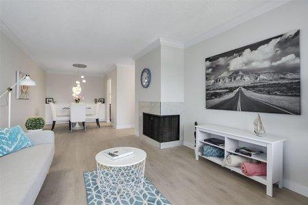 R2268443 - 211 10631 NO. 3 ROAD, Broadmoor, Richmond, BC - Apartment Unit