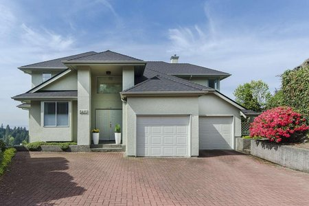 R2268462 - 5410 WESTHAVEN PLACE, Eagle Harbour, West Vancouver, BC - House/Single Family