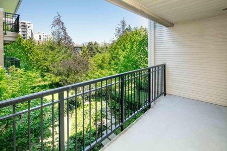 R2268478 - 308 2388 WESTERN PARKWAY, University VW, Vancouver, BC - Apartment Unit