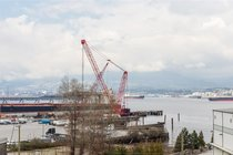 202 2001 WALL STREET, Vancouver - R2268537