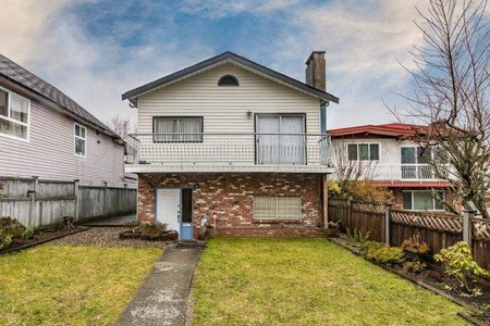 R2268543 - 3576 E 29TH AVENUE, Collingwood VE, Vancouver, BC - House/Single Family