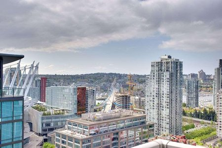 R2268555 - 2506 233 ROBSON STREET, Downtown VW, Vancouver, BC - Apartment Unit