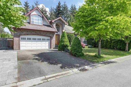 R2268578 - 23269 124A AVENUE, East Central, Maple Ridge, BC - House/Single Family
