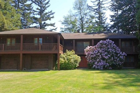 R2268588 - 694 MURCHIE ROAD, Campbell Valley, Langley, BC - House with Acreage
