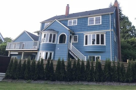 R2268616 - 3008 SW MARINE DRIVE, Southlands, Vancouver, BC - House/Single Family
