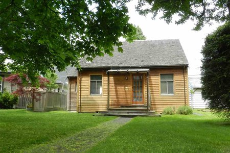 R2268648 - 3251 DOUGLAS CRESCENT, Sea Island, Richmond, BC - House/Single Family