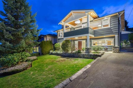 R2268757 - 2133 KINGS AVENUE, Dundarave, West Vancouver, BC - House/Single Family