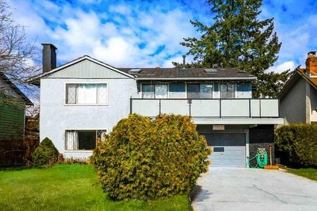 R2268767 - 10351 MORTFIELD ROAD, South Arm, Richmond, BC - House/Single Family