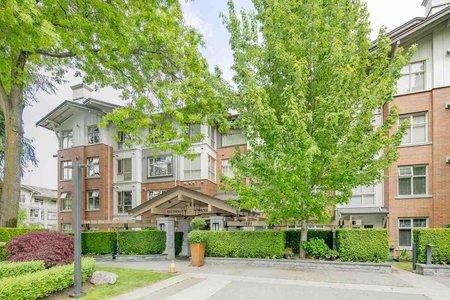 R2268787 - 207 4883 MACLURE MEWS, Quilchena, Vancouver, BC - Apartment Unit