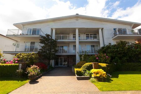 R2268798 - 303 1066 W 13TH AVENUE, Fairview VW, Vancouver, BC - Apartment Unit