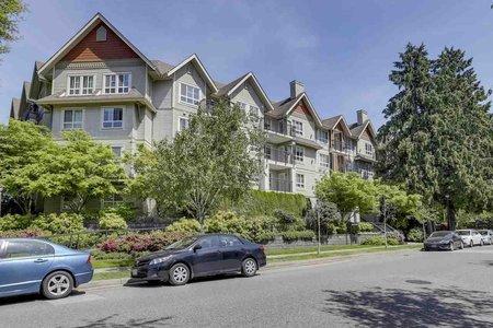 R2268819 - 204 9333 ALBERTA ROAD, McLennan North, Richmond, BC - Apartment Unit
