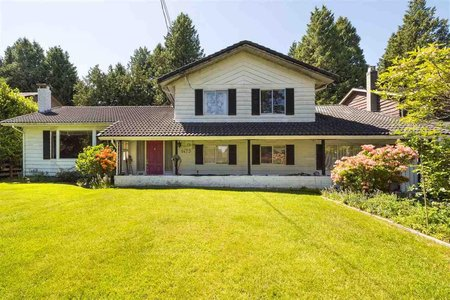 R2268829 - 1473 54 STREET, Cliff Drive, Delta, BC - House/Single Family