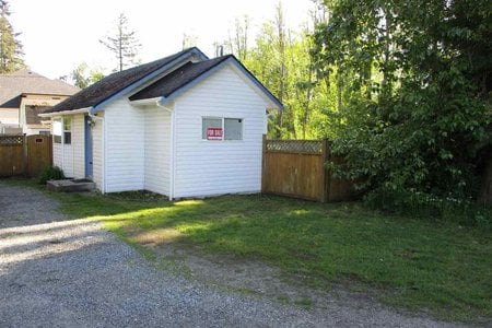 R2268852 - 26390 24 AVENUE, Otter District, Langley, BC - House/Single Family