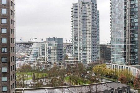 R2268863 - 1105 1408 STRATHMORE MEWS, Yaletown, Vancouver, BC - Apartment Unit