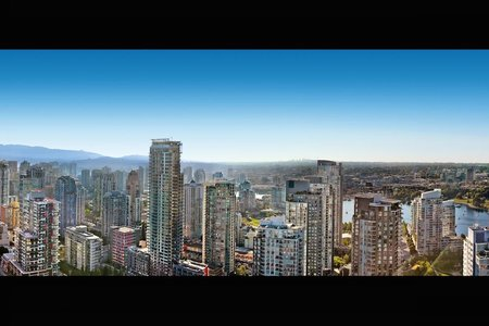 R2268875 - 4009 1480 HOWE STREET, Yaletown, Vancouver, BC - Apartment Unit