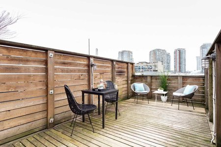 R2268890 - 602 53 W HASTINGS STREET, Downtown VW, Vancouver, BC - Apartment Unit