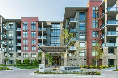 R2268893 - 301 5011 SPRINGS BOULEVARD, Cliff Drive, Delta, BC - Apartment Unit