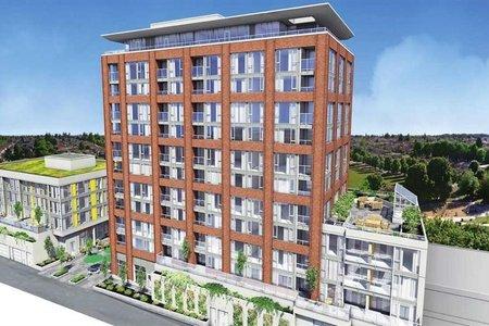 R2268899 - 808 2689 KINGSWAY, Collingwood VE, Vancouver, BC - Apartment Unit
