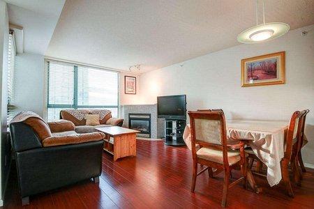 R2268921 - 2704 1238 MELVILLE STREET, Coal Harbour, Vancouver, BC - Apartment Unit