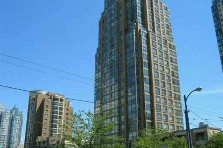 R2268932 - 1006 1188 RICHARDS STREET, Yaletown, Vancouver, BC - Apartment Unit